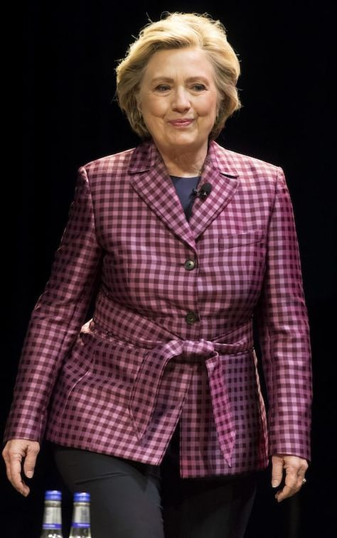 Image result for hillary clinton clothes