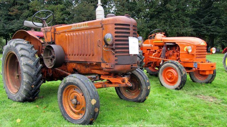 Expositions de tracteurs -  http://pomme-cidre-tradition.fr/