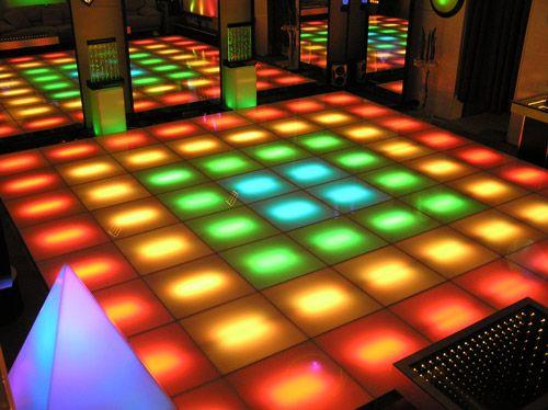 323 Best Lighting Images On Pinterest Dance Floors Led