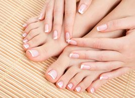 Whether or not you're the manicure type, you'll want to seek help when fingernails or toenails turn into eyesores. Here are some ways to get your nails back in shape