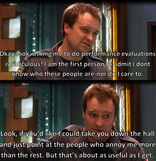 Mackay Quote | David Hewlett is a Canadian Actor