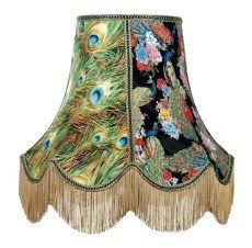 Designer Fabric Lampshades                                                                                                                                                                                 More