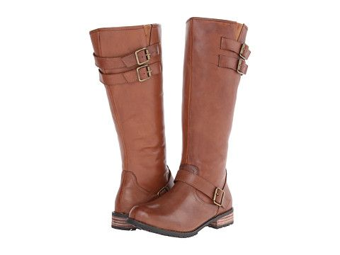 Type Z Esme Brown Leather - Zappos.com Free Shipping BOTH Ways