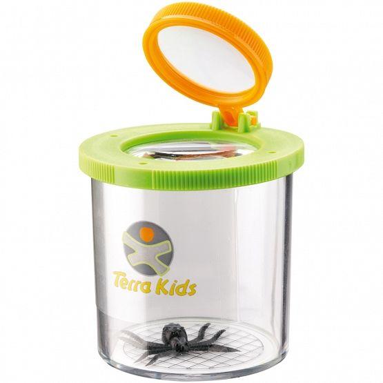 Hit miesiąca maja 2015: pojemnik na owady z lupą #TerraKids marki #Haba