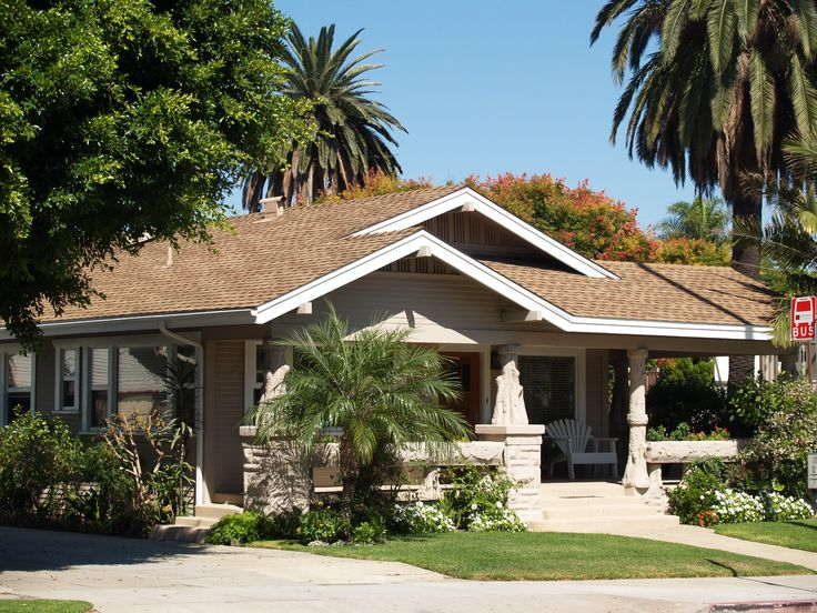 17 best images about miner smith bungalows my great for Craftsman homes for sale in california