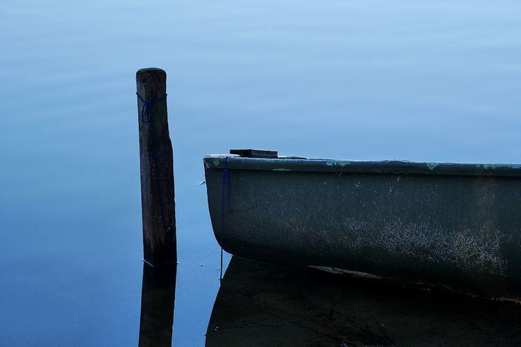 Still und starr ruht der See