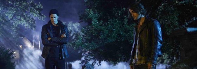 Hemlock Grove (Hemlock Grove) — 1. série