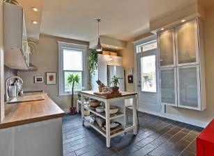 Appartement / #Condo à Le Sud-Ouest (Montréal), Montréal - 1818 Rue Le Caron