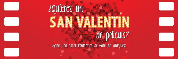 San Valentín de Película