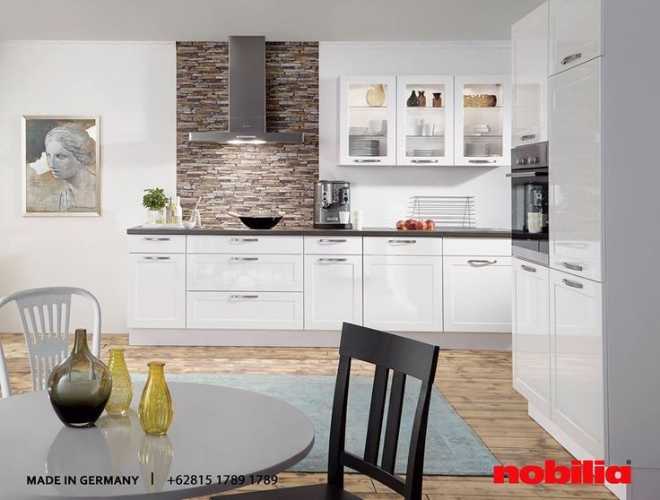 nobilia kitchen for the people who love the classic look we have here a very special kitchen suggestion contemporary and yet timeless - Vito Kuchen Nobilia