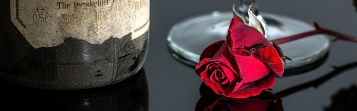 """""""More than a Romantic Evening"""" by Joan Leotta   http://rubyforwomen.com/2018/02/romantic-evening-joan-leotta/"""