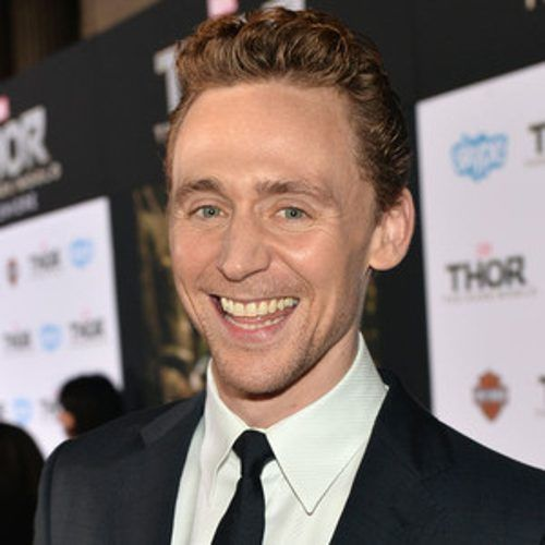 Loki singing We Wish You A Merry Christmas!   http://www.eonline.com/news/607298/tom-hiddleston-sings-christmas-song-with-a-dog-on-his-lap-obviously-because-you-ve-been-nice-this-year-watch