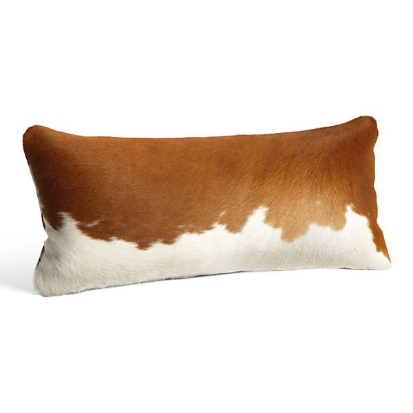 natural cowhide pillows cowhide bedroom
