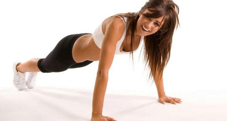 Os 8 Exercícios Poderosos Para Levantar os Seios em Casa   Dicas de Saúde