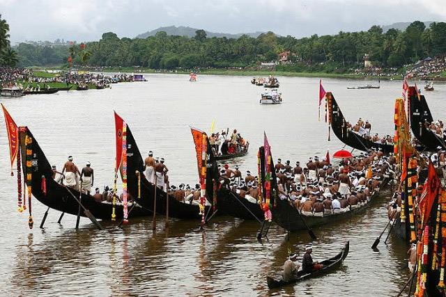 Onam Festival Images Kerala | Nauka Race
