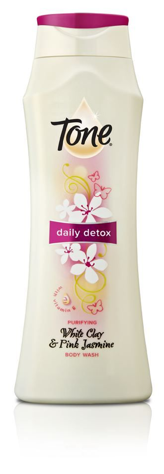Tone Daily Detox Body Wash