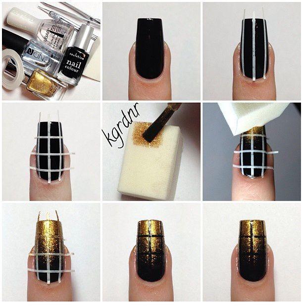 Resultado de imagen para elegant nails