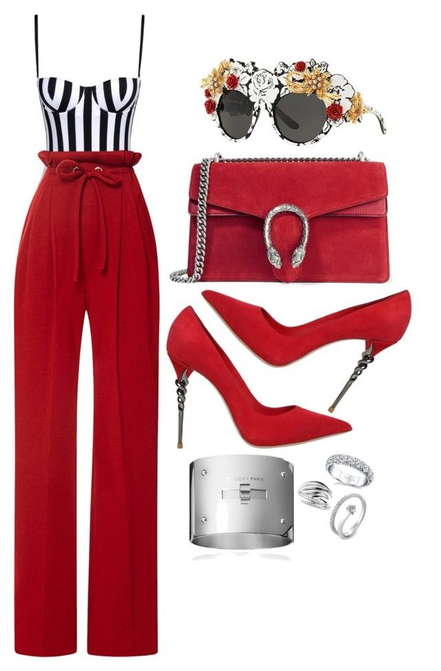 Best 20+ Red dress outfit ideas on Pinterest