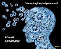 diane.ro: Cum sa-i influentezi pe oameni | Trucuri psihologi...