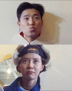 13 Cute facts about Running Man's Monday Couple