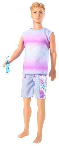 Barbie Beach Party Doll - Ken Barbie http://www.amazon.com/dp/B001HA5OH6/ref=cm_sw_r_pi_dp_MLGTtb12KGFTPV6F