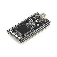 Description: The mbed Microcontroller is an ARM processor, a comprehensive set of peripherals and a USB programming and communication interface provided in a small and practical DIP package. The mbed is a super-easy-to-use rapid prototyping tool built on industry standard technology.