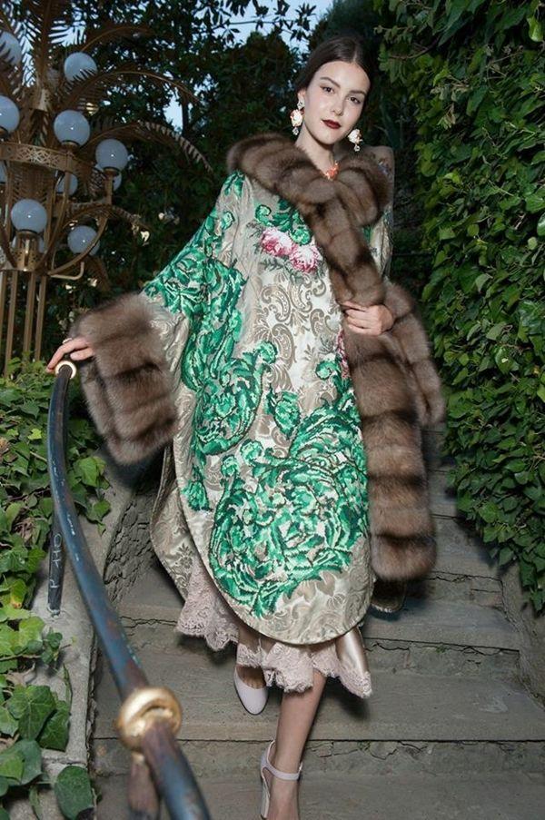 haute couture dolce e gabbana 2016 - Cerca con Google