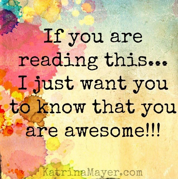 You Are Amazing Quotes: You're Awesome, Forget You And Awesome Quotes On Pinterest