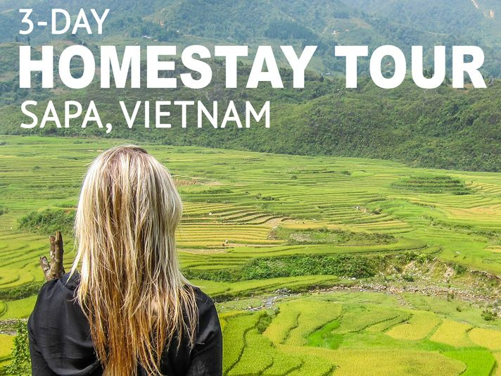 While traveling solo in Southeast Asia, I created an itinerary for Vietnam that included some of the best things to see and do in the country. I only had about 2 weeks to explore on my