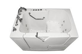As you age getting in and out of your tub or showers can be difficult. Invest in Baton Rouge Walk In Tubs And Showers.