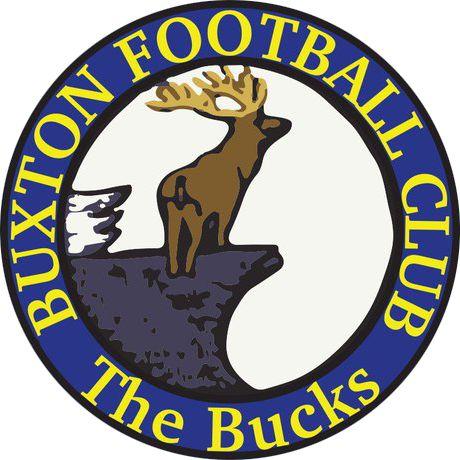 1877, Buxton F.C. (Buxton, Derbyshire, England) #BuxtonFC #UnitedKingdom (L16307)