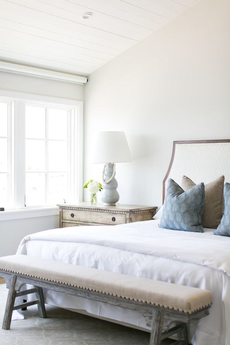 Best 25+ Rustic bedroom benches ideas on Pinterest | Rustic ...