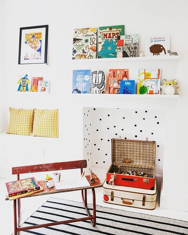 WEBSTA @ seriously_milestones - @trapezekids is our newest UK stockist and I have to visit one day - this is the cutest store!!! So light, bright and happy 🙌🏻