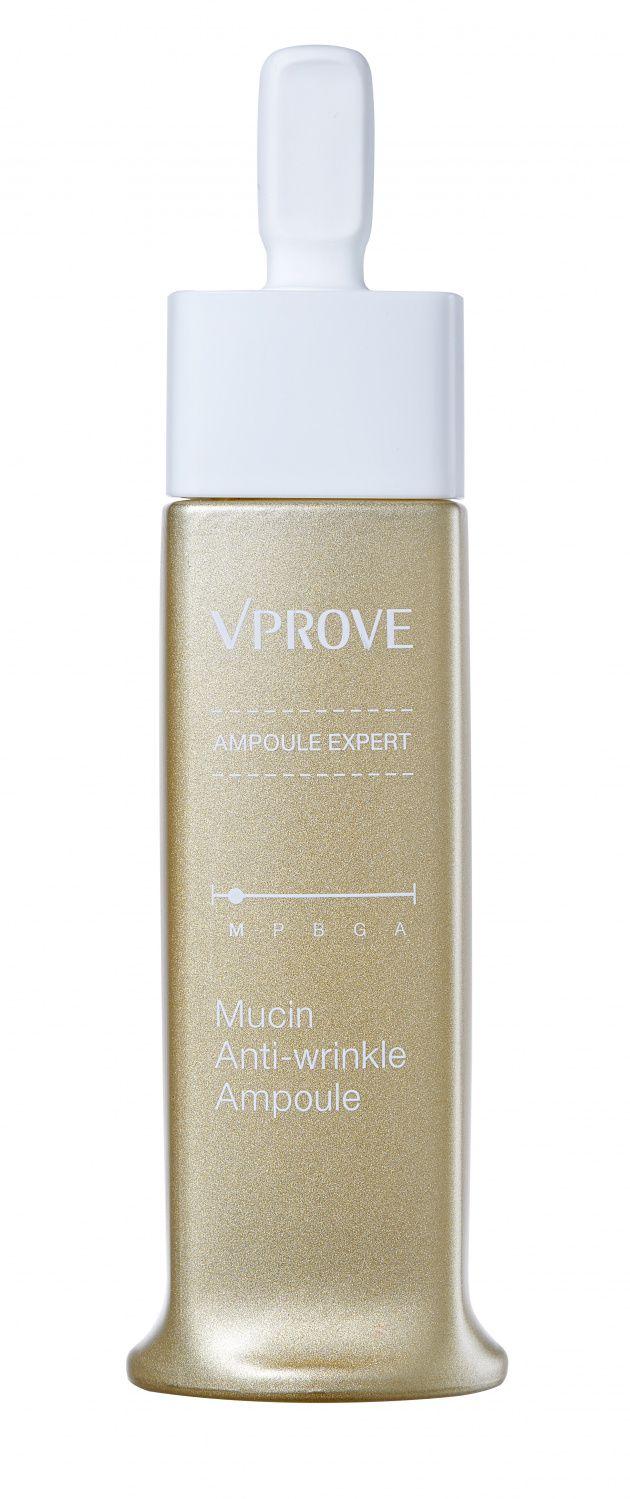 Vprove Ampoule Expert Mucin Anti-wrinkle Ampoule 30 ml  - купить в Spadream.ru