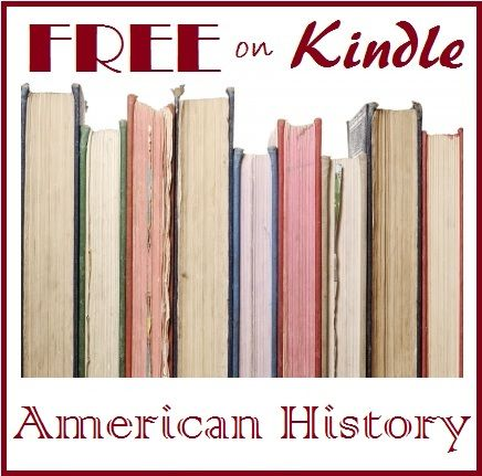 American History Living Books - FREE on Kindle