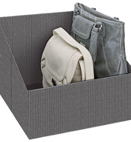 ideas para ordenar billeteras