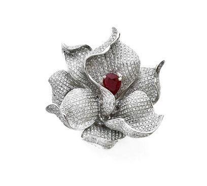 Fine Jewellery - Sale N° 1988 - Lot N° 959 | Artcurial | Briest - Poulain - F. Tajan