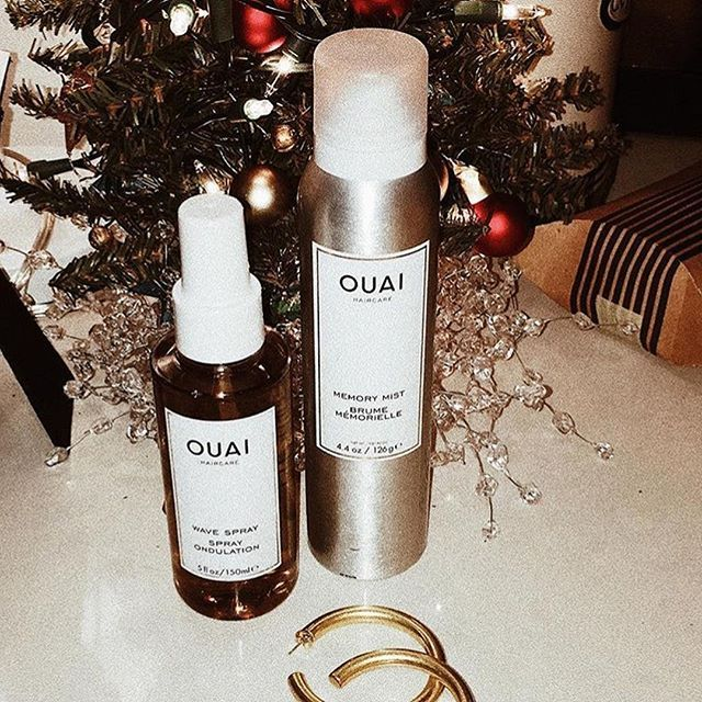 Which OUAI products are you wishing for this year?     #Regram via @theouai