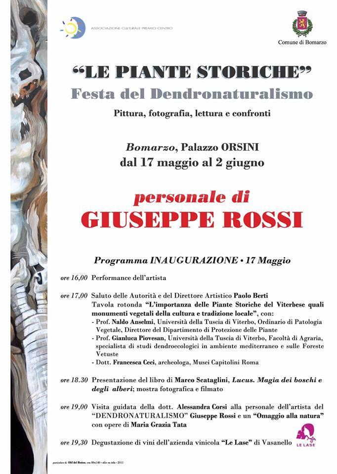 Domani a Bomarzo, nello splendido Palazzo Orsini, inaugurazione mostra di pittura di Giuseppe Rossi e di fotografie mie! Non mancate!