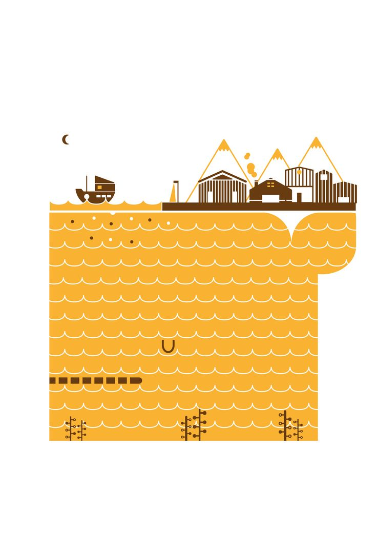 Whaleland - Ro Ledesma Illustration & Design