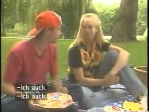 Deutsch für Anfänger | A1-A2-B1 Hörverstehen - YouTube