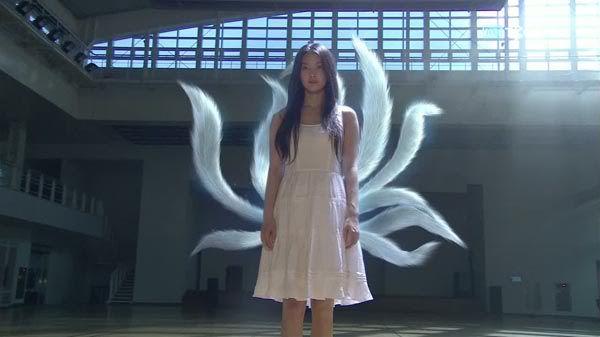 My Girlfriend Is a Gumiho: Episode 1 » Dramabeans Korean drama recaps