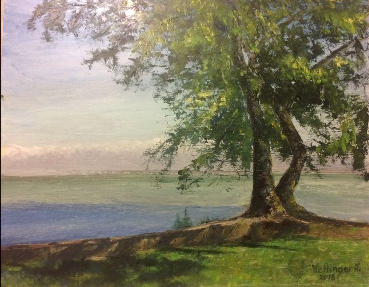 Hettingrr Agnes festményei