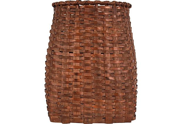 1000 Images About Trappers Basket On Pinterest