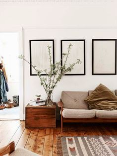 Get inspiration for your work in progress: a new home decor project! Find out the best white inspirations for your interior design project at http://essentialhome.eu/