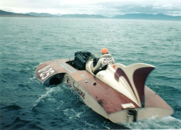 349 best Unlimited Hydroplanes 1950's and 1960's images on Pinterest | Boat, Boats and Ships