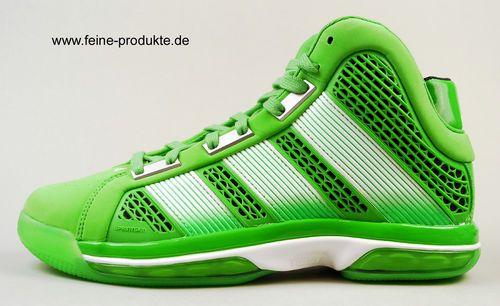 Adidas Superbeast Basketballschuhe G20730 WALLACE PRATHER www.sportmarkenschuhe.de