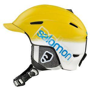 Salomon Patrol Helmet 2013