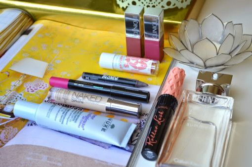 Spring beauty haul (+ first impressions) #beauty