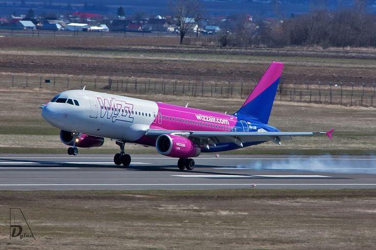 [Oferta Wizz Air] 20% reducere la biletele de avion pentru rutele noi 2017